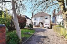 4 bedroom Detached home in Stourport Road, Bewdley...