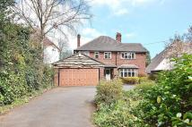 4 bed Detached house for sale in Comberton Road...