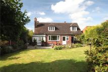Detached house for sale in Franche Road, Wolverley...