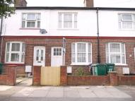 Terraced house to rent in Cloister Road, London...