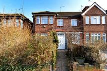 semi detached home to rent in Hamilton Road, London...