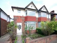 3 bed semi detached property in The Vale, London, NW11