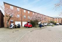 3 bed Terraced house in Hamlet Square, London...