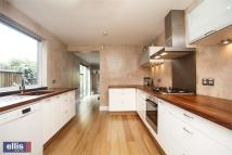 3 bed Terraced home to rent in Granville Road, London...