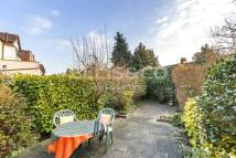 Montpelier Rise Terraced house for sale