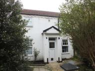 2 bed semi detached house in WOODLPACK LANE, ST IVES