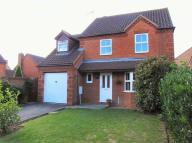 4 bed Detached home in WOODSIDE WAY, ST IVES