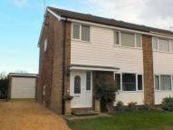 3 bedroom semi detached home in GREENFIELDS, ST IVES