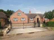 Chalet in WARNERS DROVE, SOMERSHAM
