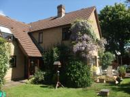 Detached property for sale in HILTON COURT, FENSTANTON