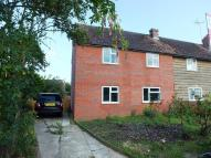 semi detached home for sale in WALNUT TREE CRESCENT...