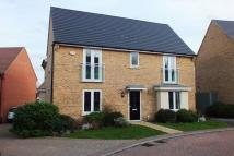 Detached home in ADAMS DRIVE, ST IVES