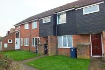3 bed Terraced house in WAVENEY ROAD, ST IVES