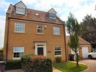 5 bedroom Detached house in MOORESBROOK CLOSE...