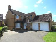 POUND ROAD Detached house for sale