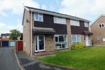 3 bed End of Terrace house in GREENFIELDS, ST IVES