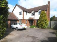 Detached property for sale in SHEEPFOLD, ST IVES