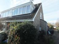 3 bedroom semi detached property in SWAN CLOSE, ST IVES
