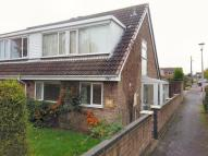 3 bed semi detached property for sale in RAMSEY ROAD, ST IVES