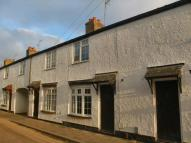 2 bed Terraced home in CROWN WALK, ST IVES