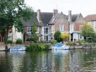 Apartment for sale in LONDON ROAD, ST IVES