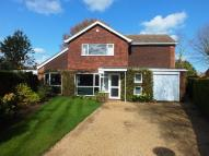 4 bedroom Detached property in APPLE ORCHARD...