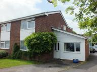 LANCELOT WAY semi detached house for sale