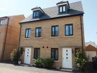 4 bed semi detached home in DUNNOCK WAY, ST IVES