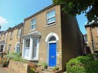 End of Terrace house for sale in CROMWELL PLACE, ST IVES