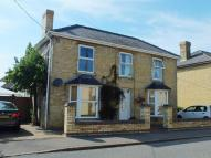 Detached house in HIGH STREET, COLNE