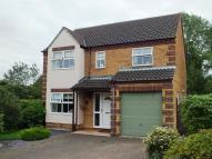 RUSHINGTON CLOSE Detached property for sale