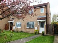 3 bedroom semi detached house in GAINSBOROUGH DRIVE...