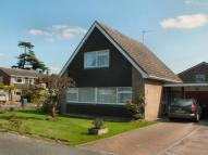 Detached home in OAKLANDS, FENSTANTON