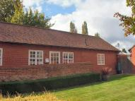 Semi-Detached Bungalow in HUNTINGDON ROAD...