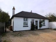 Detached Bungalow for sale in CHURCH LANE, FENSTANTON