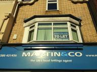 Land in Portsmouth Road, Woolston to rent