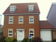 5 bedroom new property in Lebburn Meadows...