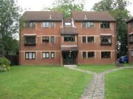 Apartment in Cranbury Court, Sholing