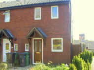 2 bed End of Terrace home to rent in Diligence Close...
