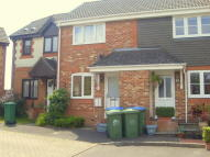 Terraced home in Dundonald Close, Woolston