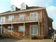 1 bed Apartment in Flat 5 Duncan Hood Court...