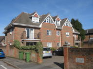 Apartment in Winchester Road...