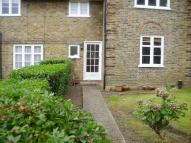 Cottage to rent in Coleridge Walk, NW11