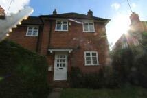Addison Way Cottage to rent