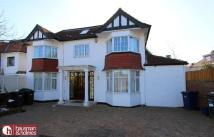 6 bedroom property for sale in Elliot Road, NW4