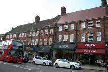 Finchley Road Apartment to rent
