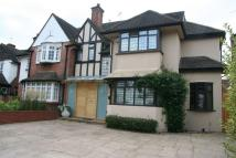 5 bedroom house to rent in The Ridgeway, NW11