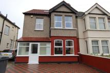 5 bed house in Sevington Road, NW4