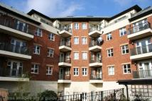 Apartment in Peaberry Court, NW4