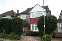 Highfield Gardens property